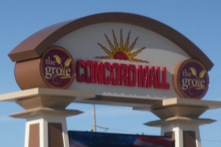 Concord Mall