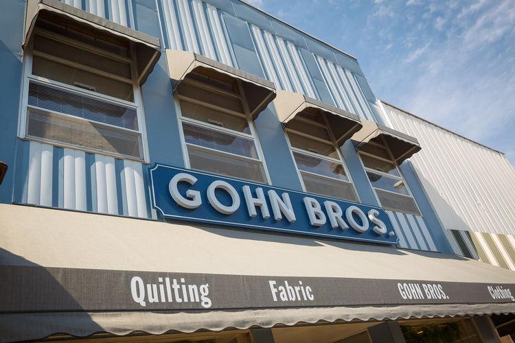 Gohn Brothers