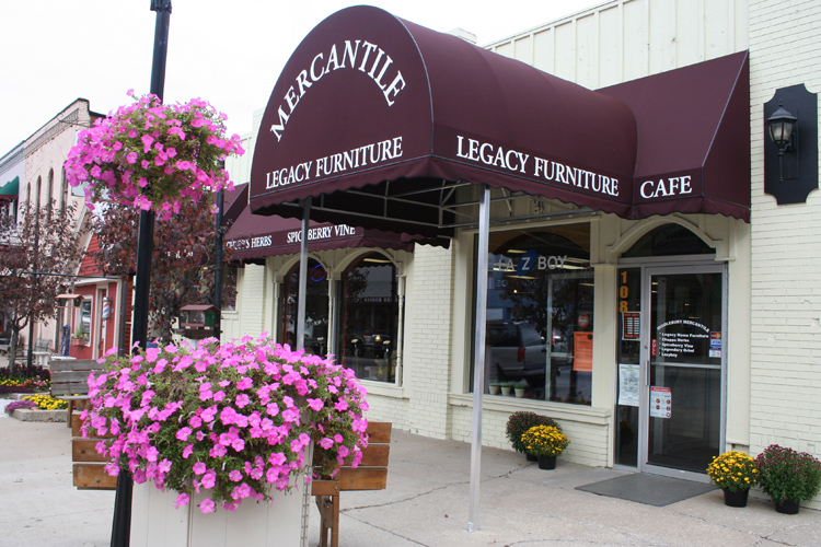 Middlebury Mercantile