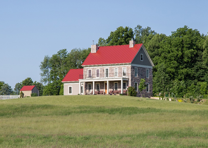 Rose Lane Farm Bed & Breakfast