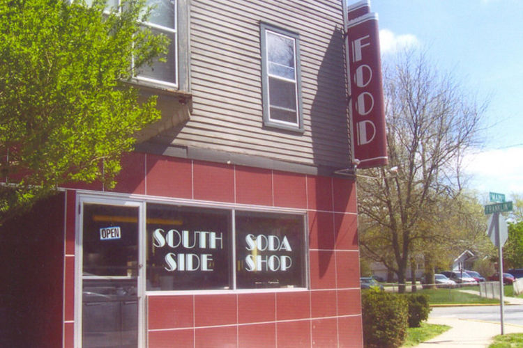 South Side Soda Shop