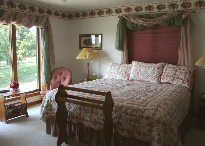 Spring View Bed & Breakfast Goshen