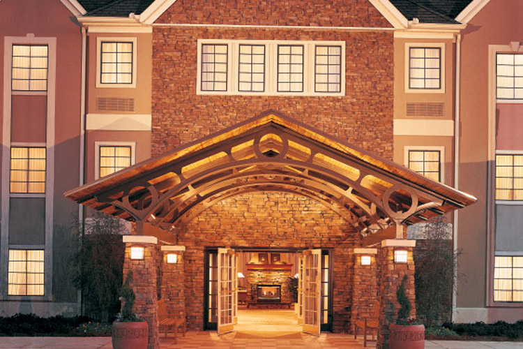 Staybridge Suites Elkhart