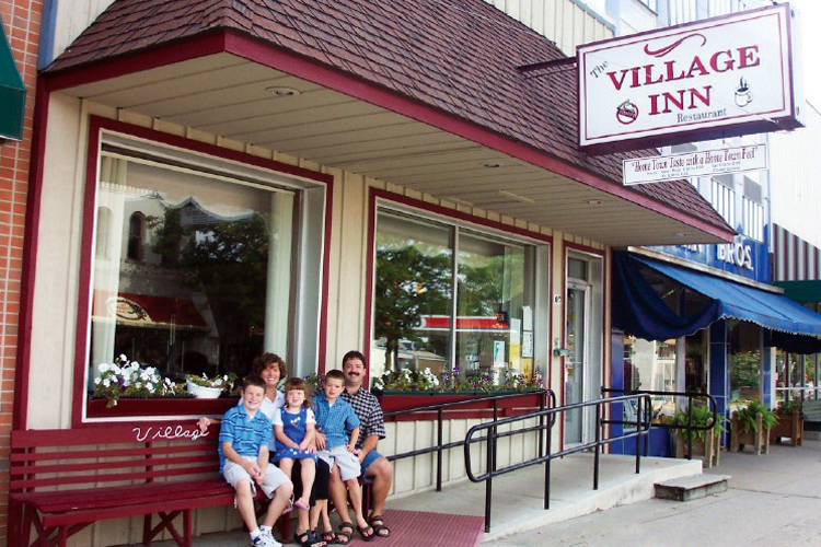 Village Inn of Middlebury