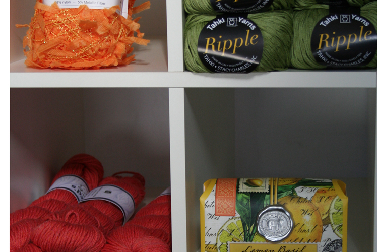 Reverie Yarn, Decore, Gifts