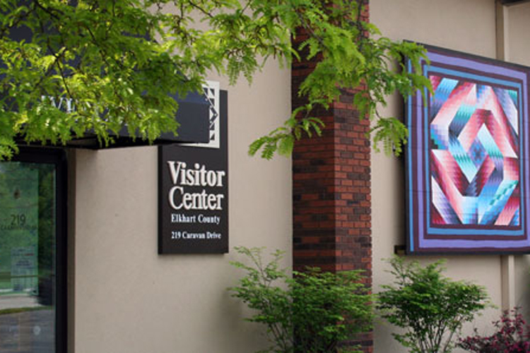 Elkhart County Visitor Center