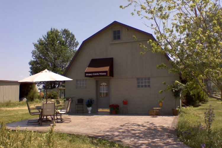 Stoney Creek Winery